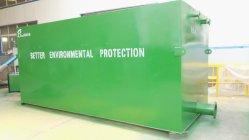 De het nieuwe Water van het Afval van de Stijl en Apparatuur van de Behandeling van afvalwater om Installatie Af te drukken