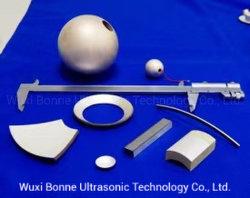 P8 Piezoceramic пьезоэлектрических керамические кольца пьезоэлектрических керамические кольца 50*17*6.5 вибратора для сварки датчика
