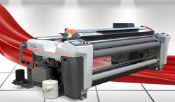 """カム取除くことの織物機械を打つHw8010二重ノズルの単一のビーム「U """" Shapped"""