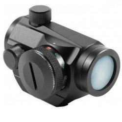 Micro Dot Sight 1x20mm para la caza