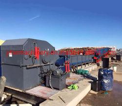 Поместите машину полностью автоматическая линия производства древесностружечных плит 30000-150000 МУП/год деревообрабатывающего оборудования