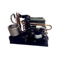 Блок рефрижерации DC микро- охладителя электрический для Refrigerant цикла в замерзать и системе кондиционирования воздуха