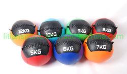 Мягкий мяч взвешенных Slam стены мяч для тренировки с помощью