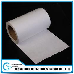 Kundenspezifisches Großhandelswasser-Heißsiegel-Teebeutel-Kaffee-Filterpapier