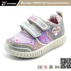 Сладкое сердце Gilr мелочь мелочь материала Sneaker Pimps дети обувь 9281