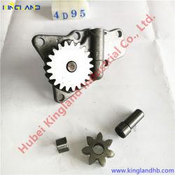 Pompa C6204511201 4941148 dell'olio lubrificante del motore diesel B3.3 Qsb3.3 dei ricambi auto