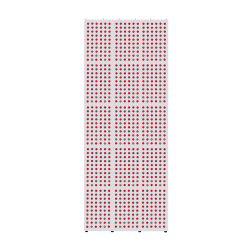 [1800و] [660نم&850نم] أشعّة تحت الحمراء [كمبو] [لد] خفيفة معالجة لوح