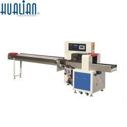 DXDZ-250X Hualian Horizontal أسفل آلة تعبئة الورق