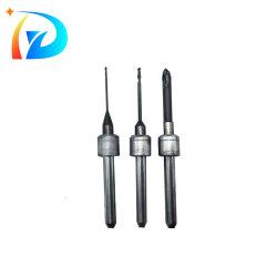Laboratoire Dentaire chinois Toolsl dlc/DC Imes-Icore couché fraisage dentaire Bur
