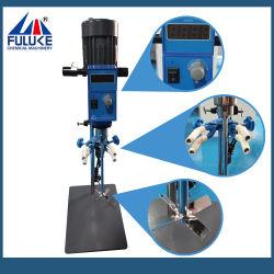 광저우 Fuluke 자석 Stirrer 와동 Mixer 실험실 교반기