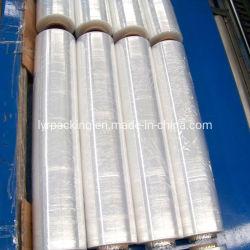 Commerce de gros PE Palette Wrap film étirable de protection d'enrubannage de la logistique