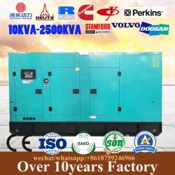 De Reserve van de lage Prijs/Noodsituatie AC die de Elektrische centrale van de Motor/de Generator van de Post produceren