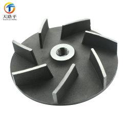 Drijvende kracht van het Afgietsel van de Matrijs van het Aluminium van de Dienst van het Zand van de Drijvende kracht van de Legering van China de Gietende