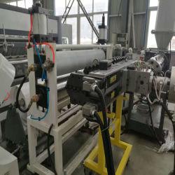 Высокое качество ASA/PMMA+ПВХ крыши из гофрированного картона плиткой лист производственной линии/штампованный алюминий машины