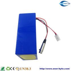 Аккумуляторы LiFePO4 батарею 72V 40AH для E-Мотор/Скутер
