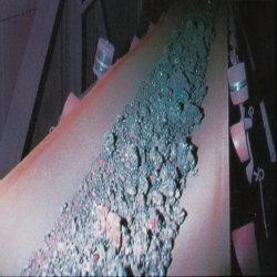 Огнестойкие резиновый ремень огнестойкие транспортной ленты