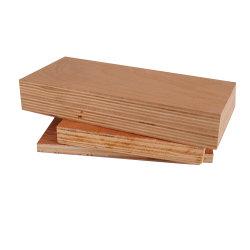 Waterdichte Materialen Gewone Commercieel Plywood Voor Diverse Doeleinden