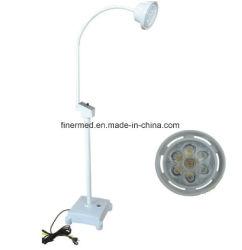 移動式緊急措置の劇場LEDの外科操作ランプ