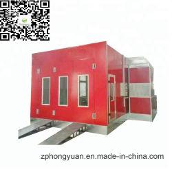 スプレー・ブースの暖房機器の自動ボディーペイント区域