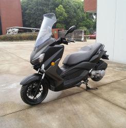 Gas de 125cc Motrcycle Scooter de gran tamaño