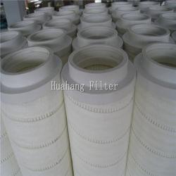 Remplacement filtre à cartouche d'huile de la société SC8304FKS20H utilisés sur les centrales électriques
