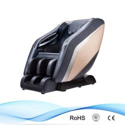 鉱泉のリクライニングチェアの電気音楽4D 3D S L家庭内オフィスの使用のマッサージの椅子
