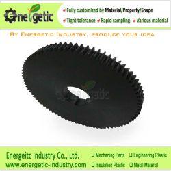 На заводе прямой продажи пластиковых комплект пружин из полиформальдегида POM POM C-H конической шестерни