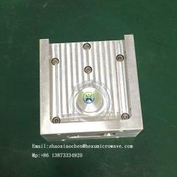 Microondas Hexu Circulador de alumínio o órgão