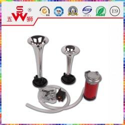 Diseño resistente al agua La bocina de aire bocina eléctrica