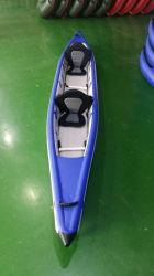 Chute de gonflable Stitch Tech nouveau Kayak ou canot