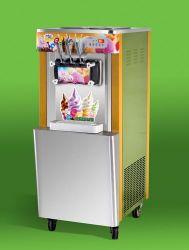 강직한 아이스크림 기계 소프트 아이스크림