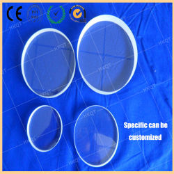 Lens voor laserbescherming / optische lens / antifocusbeschermingsfilm Raam lens Factory Direct