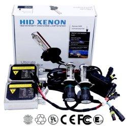 35W H4 Kit de voiture avec ballast HID au xénon pour Auto forfaitaire
