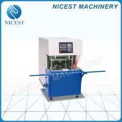 CNC de Schoonmakende Machines van de Hoek voor de Plastic Machine van de Deur van het Venster