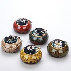 Promotie keramische thee Jar Sugar Jar keramische kan