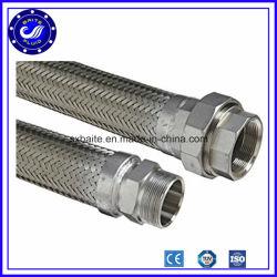 Flexibele Buis van de Uitlaat van de Slang van de Slang van het Flexibele Metaal van het roestvrij staal de Teflon