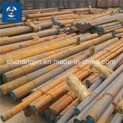 Acciaio per costruzioni edili delle barre rotonde 1045 di S45c del carbonio d'acciaio di alta qualità