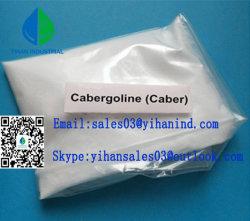 Cabergoline Dostinex für Behandlung von Parkinson&Primes Krankheit CAS: 81409-90-7
