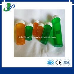Médecine Les flacons de bouteille d'emballage