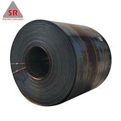 Hrの鋼鉄コイルSs400 A36 Q235 Q345 Q195の熱間圧延の鋼鉄コイル