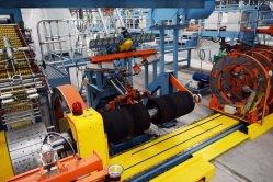 Погрузчик радиального зазора All-Steel одноступенчатой суборбитальной ракеты серии здание шины машины (барабаны)