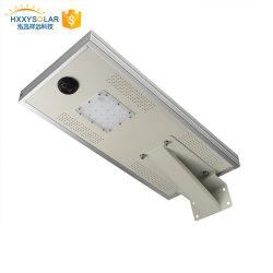 Top integrierter Montionssensor LED Solarstreet 18 W