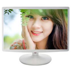 """Wit Gebruik 19 van het Ziekenhuis van de Kleur Medisch Tand """" van de Hoofd duim TFT LCD Monitor"""