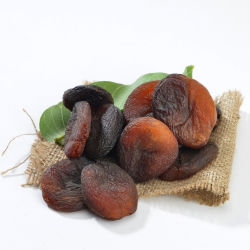 Commerce de gros Nouveau Mix air séché en vrac abricot