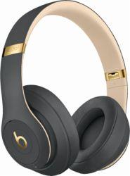 Beat Studio3 беспроводные наушники Studio 3 гарнитура Bluetooth тени серого цвета