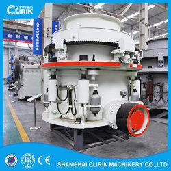 Große Kapazitäts-Sprung-Kegel-Zerkleinerungsmaschine