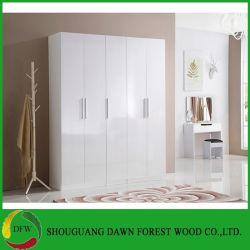 Hauptmöbel-Schrank-Entwurfs-Garderobe
