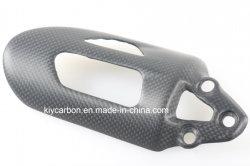 Kohlenstoff-Faser-Schlag-Schutz für Ducati Panigale 1199 2012