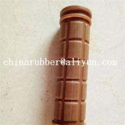 ゴム製ハンドルのグリップNBRの泡の管