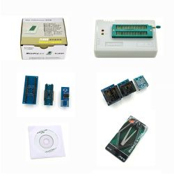 Minipro Tl866 Universal Programmer Tl866CS Willem BIOS Programmer Support About 13000 チップ /IC 高品質送料無料